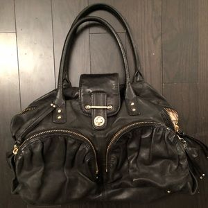 Botkier Large Black Shoulder Bag